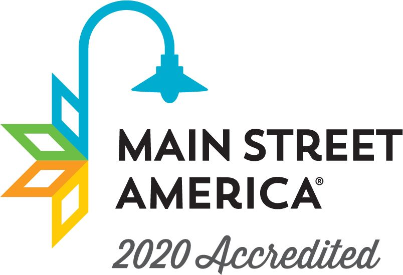 2020 Main Street Accredited Logo_RGB