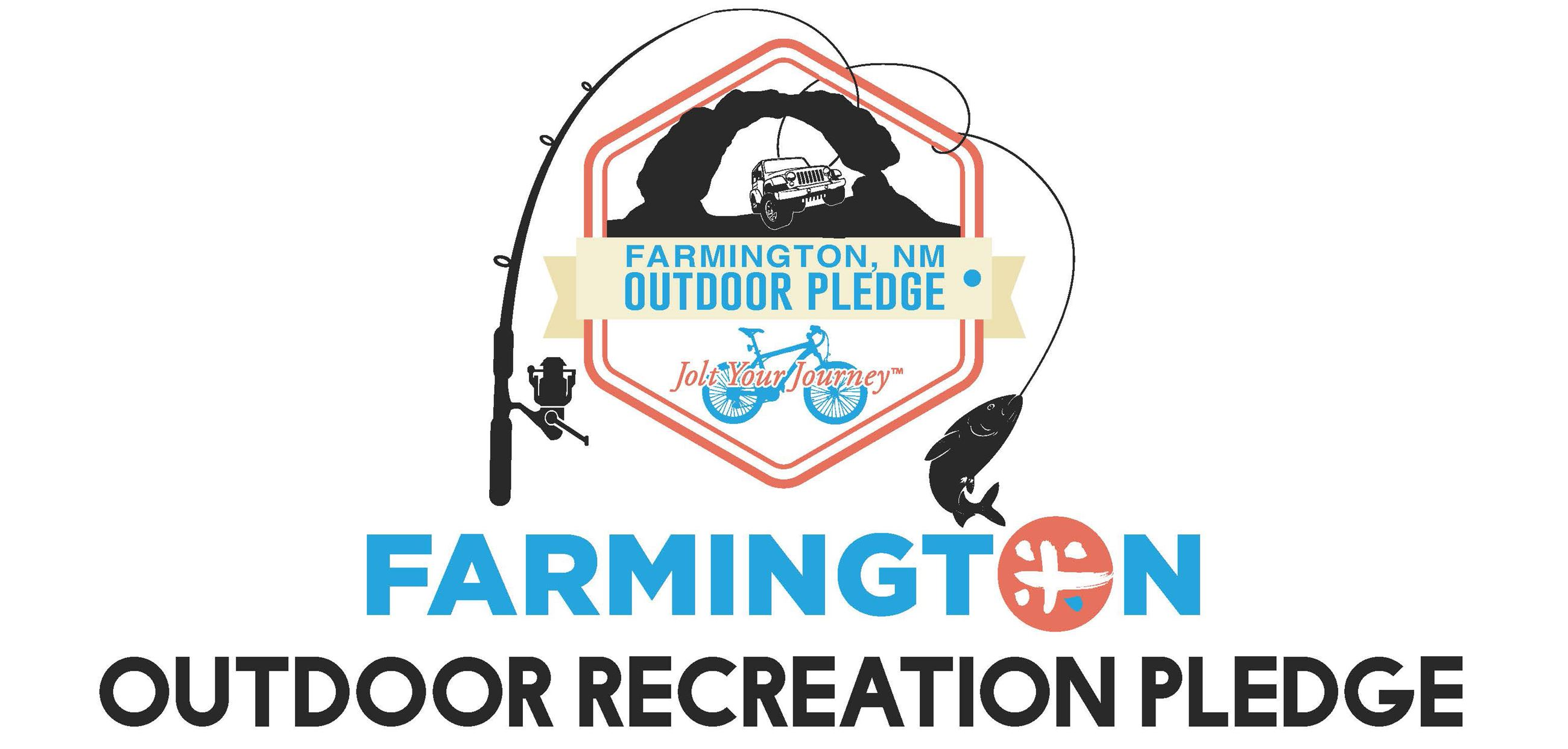 OR Pledge Extended Logo
